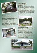 Prospekt 2012 Camping Duinhorst. - Page 5