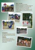 Prospekt 2012 Camping Duinhorst. - Page 7