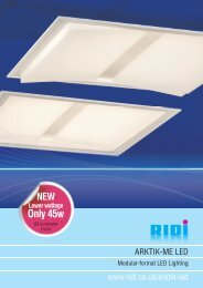 Download Product Brochure - RIDI