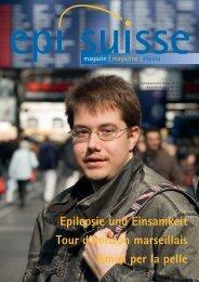 Epilepsie - Diskussionszentrum