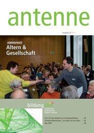pdf zum Download - Katholisches Bildungswerk der Diözese St.Pölten