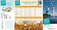 Seele Seele - Klagenfurt Tourismus
