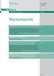 Wettbewerb schafft Monopole - Claudia Kemfert