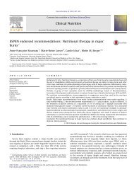 Volume 32, Issue 4 , Pages 497-502, August 2013 - espen