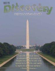 The Jefferson Memorial - Apologetics Press