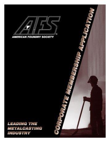 Corp Appl 04 pdf - AFS Birmingham District Chapter