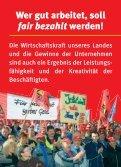 Argumentations-Faltblatt Nr. 4/2002 zum Streik: Gute Arbeit - Seite 2