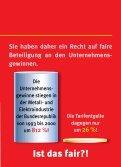 Argumentations-Faltblatt Nr. 4/2002 zum Streik: Gute Arbeit - Seite 3