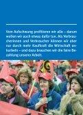 Argumentations-Faltblatt Nr. 4/2002 zum Streik: Gute Arbeit - Seite 5