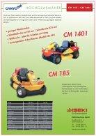 CANYCOM Neue Modelle CM 1401 / CM 185 - Seite 2