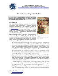 print-friendly pdf - The Second World War Experience Centre