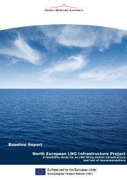 Baseline Report - Danish Maritime Authority