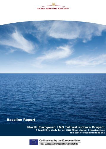 Baseline Report - Danish Maritime Authority