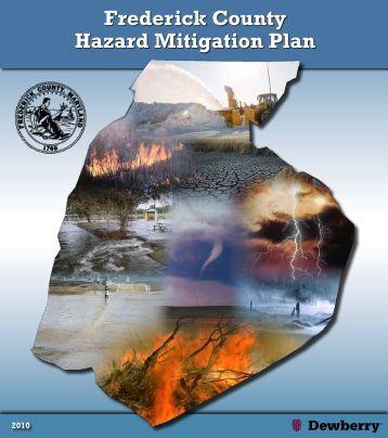 Frederick County Hazard Mitigation Plan - City of Brunswick