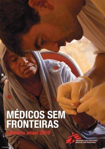 Brasil - Médicos Sem Fronteiras