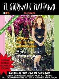 Nicoletta Negrini, i miei prodotti italiani: 50% di ... - Il Giornale Italiano