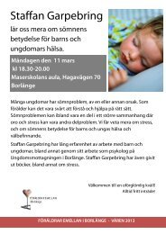 Staffan Garpebring_1.pdf - Borlänge kommun