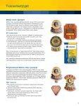 Tapoja antaa ja tunnustustyypit - LCIF - Page 3