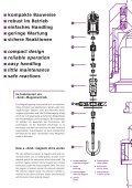 Büchi Magnetantriebe Büchi Magnetic Drives bmd 075 / bmd 300 ... - Page 2