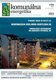 koncentrovaná forma energie - Biomasa
