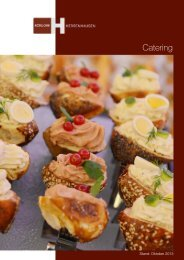 Download Katalog Catering - Schloss Herrenhausen