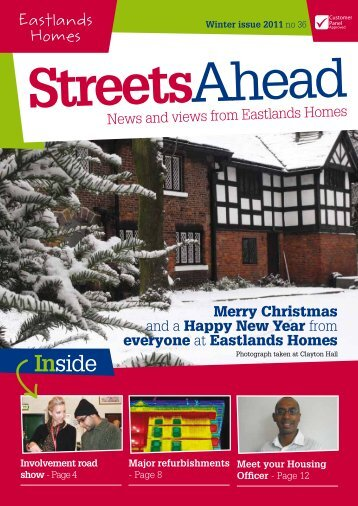 Issue 36 - Eastlands Homes