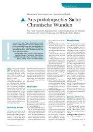 25-34/Ausb-Term_podo 1/06 - Werner Sellmer