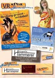 tanz rausch - VR xtra Club