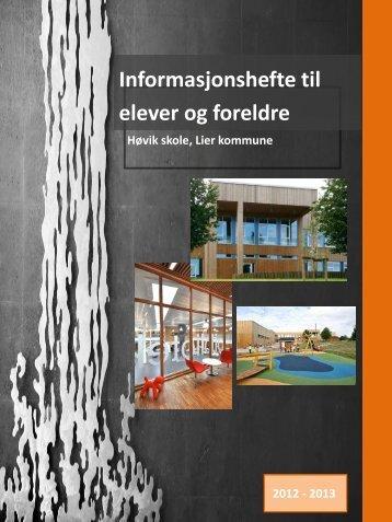 2012-2013 - Lier kommune