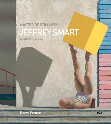 JEFFREY SMART - Wakefield Press