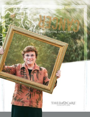 2011-2012 Annual Report - ThedaCare
