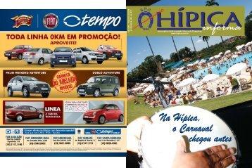 chegou antes o Carnaval Na Hípica, chegou antes o Carnaval Na ...