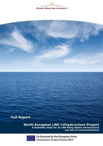 Full Report - Danish Maritime Authority