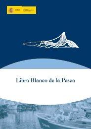 Libro Blanco de la Pesca - Besana Portal Agrario