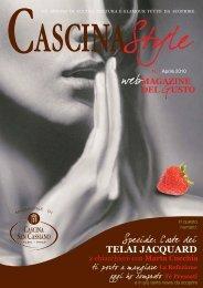 cascina style april#5B30CB.fh11 - Cascina San Cassiano S.p.a.