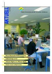 FESZ AKTUELL 2/2005 - Freie Evangelische Schule