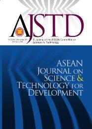 in Negara Brunei Darussalam - Portal Rasmi Akademi Sains Malaysia