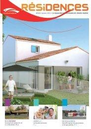 RESIDENCES n°23_Janvier 2012.pdf - Vendée Habitat