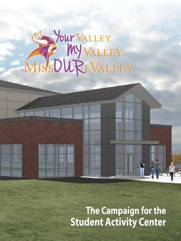 Informational Booklet - Missouri Valley College