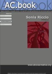 Sonia Riccio - Alcovacreativa.org