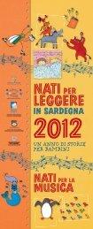 Calendario - Sardegna Biblioteche