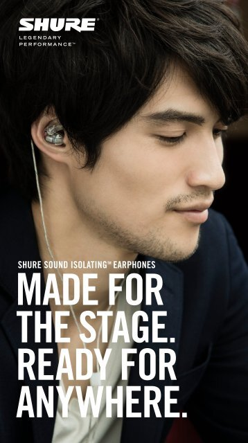 Download Brochure - Now Sound