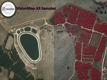 Download the VisionMap A3 products slideshow