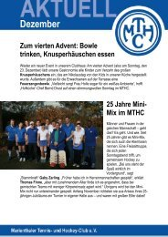 mthc-aktuell 12/2012