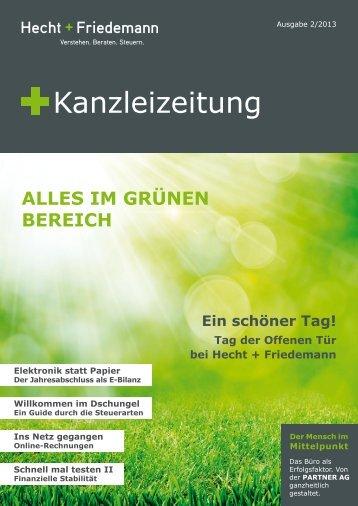 herunterladen - Hecht + Friedemann
