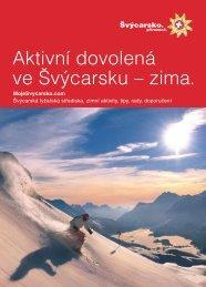 obalky AKTIV 0506.indd - Moje Švýcarsko.com