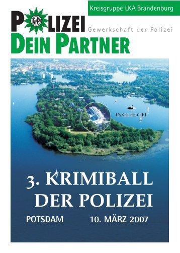 Polizei - bei Polizeifeste.de