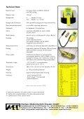 CoMo 170 - MED Nuklear - Medizintechnik - Page 2