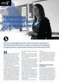 Cambridge-undervisning. - Skals Efterskole - Page 6