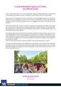 6ème édition de la Fête des écoles - Montpellier - Page 2